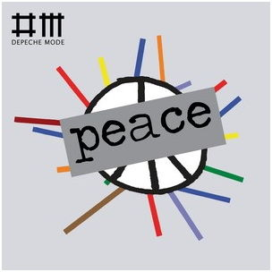 Peace by Depeche Mode