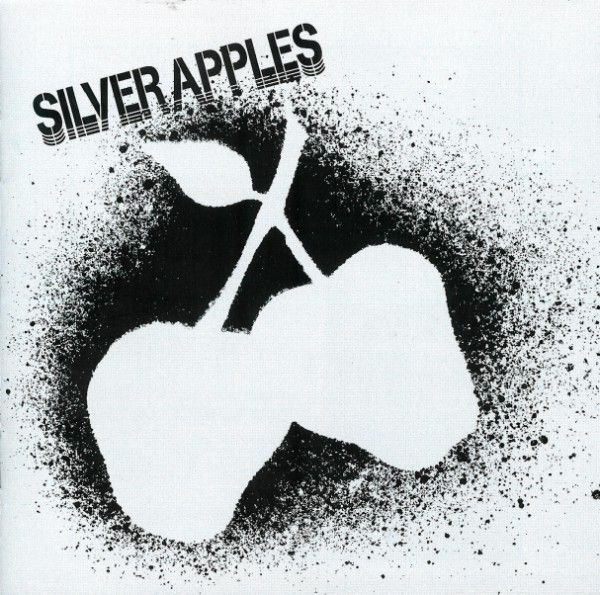 Silver Apples / Contact by Silver Apples