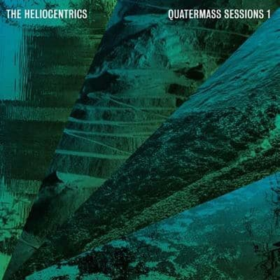 Quatermass Sessions 1 by The Heliocentrics