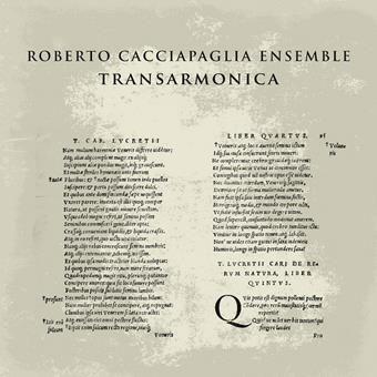 Transarmonica by Roberto Cacciapaglia Ensemble