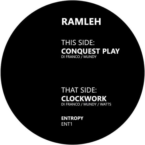 Conquest Play / Clockwork by Ramleh
