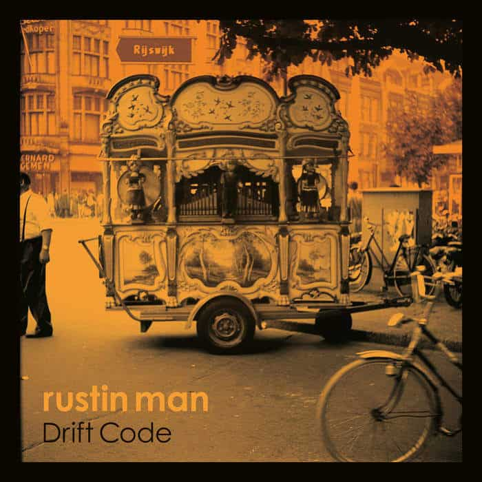 Drift Code by Rustin Man