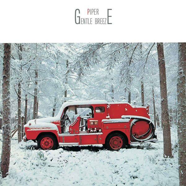 Gentle Breeze by Piper