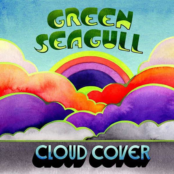 Cloud Cover by Green Seagull