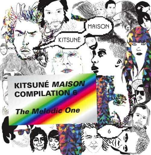 Kitsune Maison 6 by Various