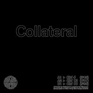 Black EP by Collateral