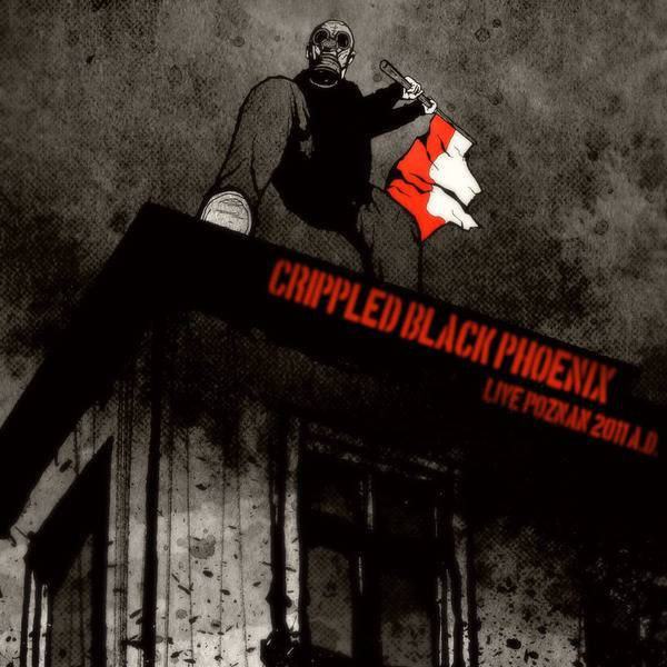 Live Poznan by Crippled Black Phoenix