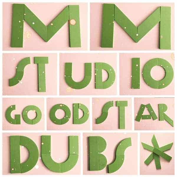 Good Star Dubs by MM Studio