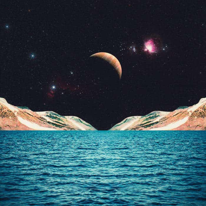 I See Planets by Logic Moon