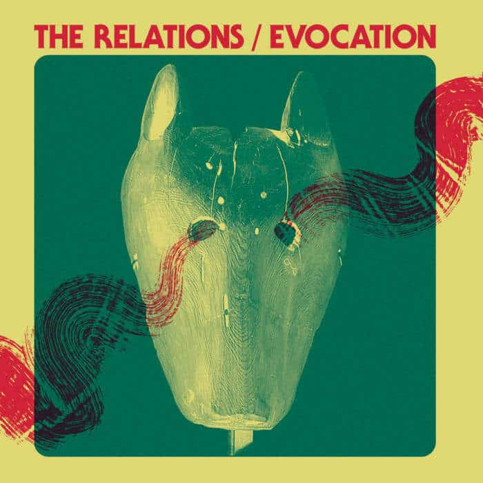 Evocation by The Relations