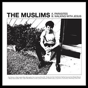 Parasites/ Walking With Jesus by Muslims