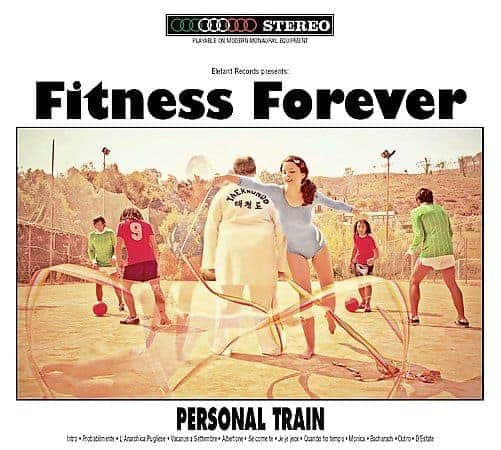 Personal Train by Fitness Forever