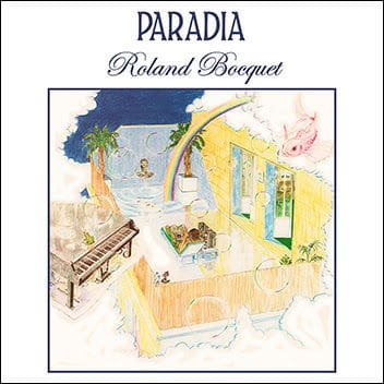 Paradia by Roland Bocquet