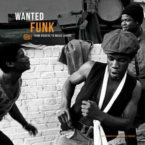Wanted Funk by Various