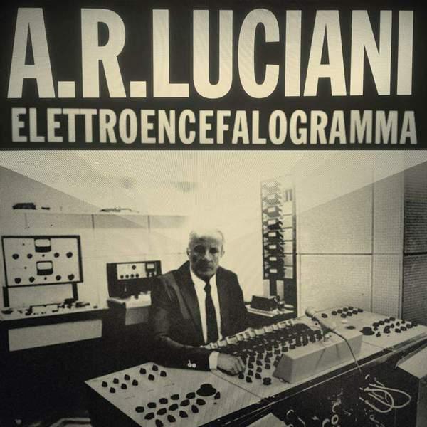 Elettroencefalogramma by A.R Luciani