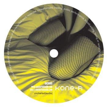 Knob by Kone-R