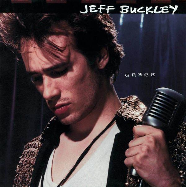 Grace by Jeff Buckley
