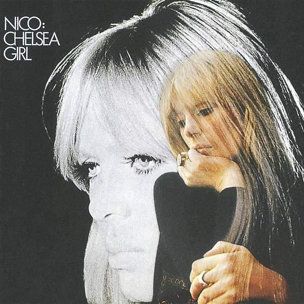 Chelsea Girl by Nico