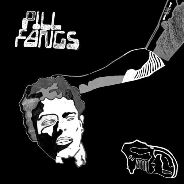 Pill Fangs by Pill Fangs