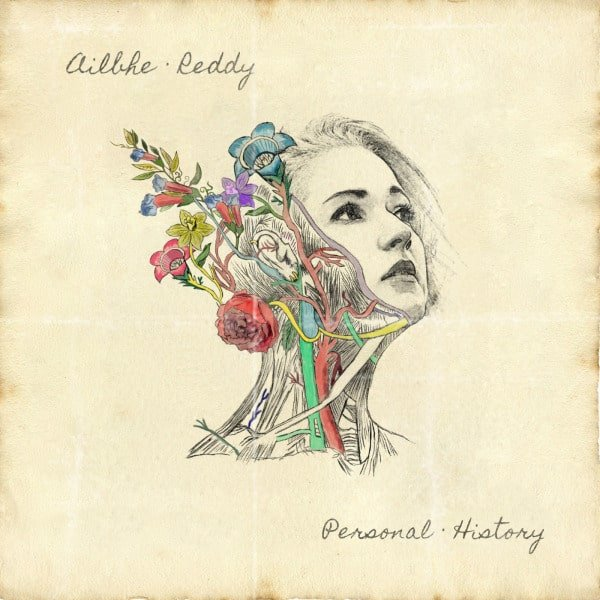 Personal History by Ailbhe Reddy