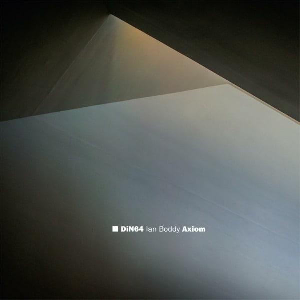 Axiom by Ian Boddy