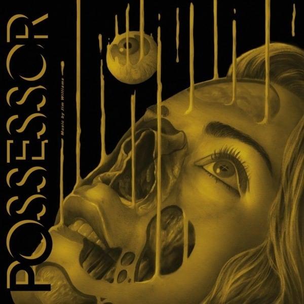Possessor (Original Soundtrack) by Jim Williams