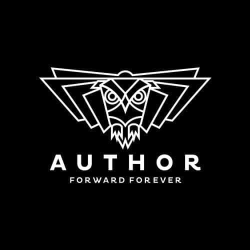 Forward Forever by Author