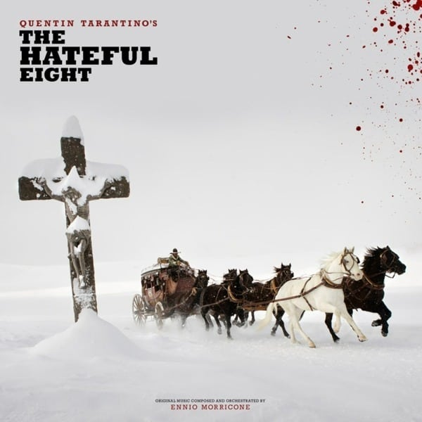 The Hateful Eight by Various