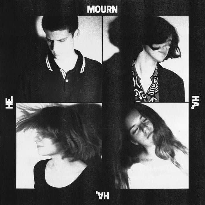 Ha, Ha, He. by Mourn