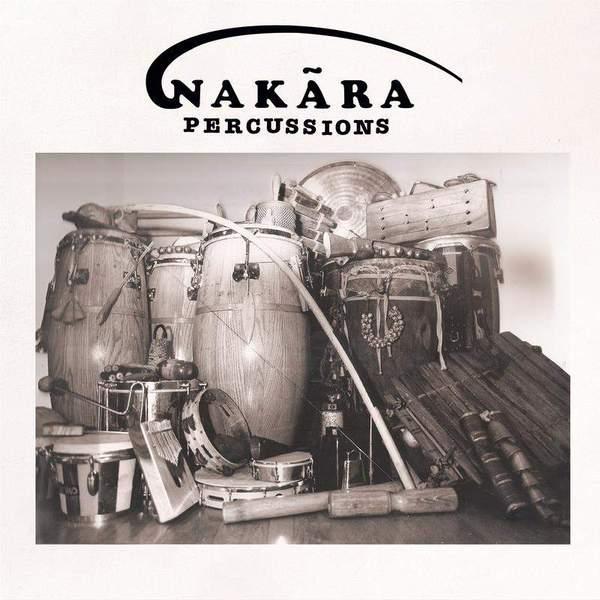Nakara Percussions by Nakara Percussions