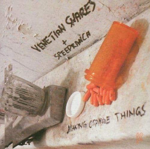 Making Orange Things by Venetian Snares & Speedranch