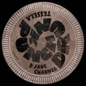 D Jane / Channel by Tessela