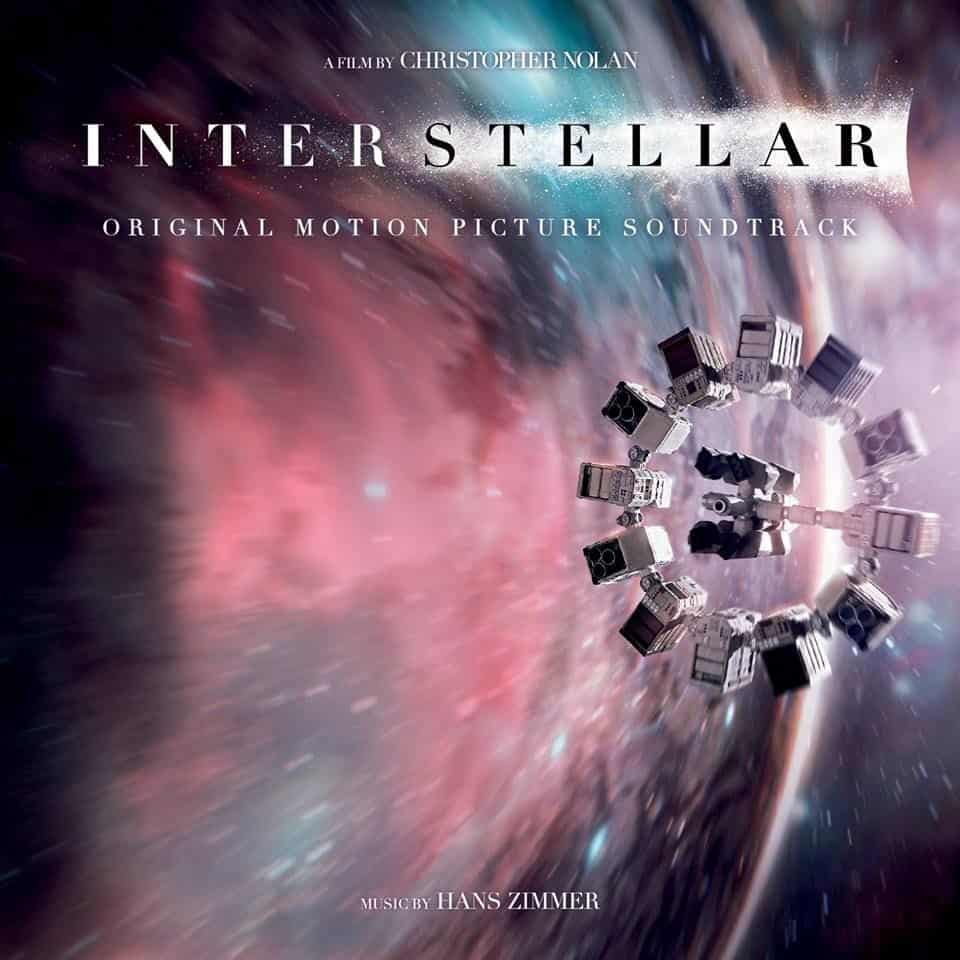 Interstellar (Original Motion Picture Soundtrack) by Hans Zimmer