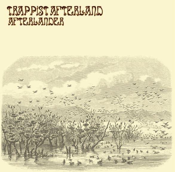 Afterlander by Trappist Afterland
