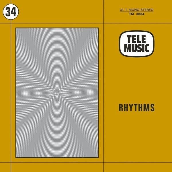 Rhythms by Tonio Rubio