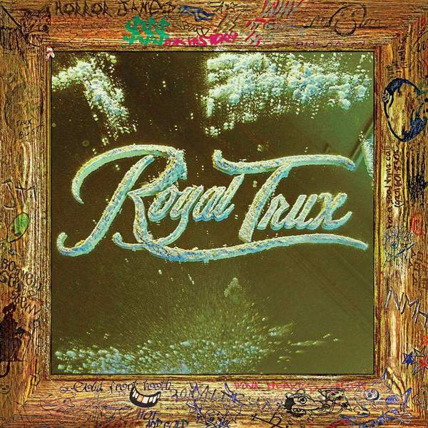 White Stuff by Royal Trux