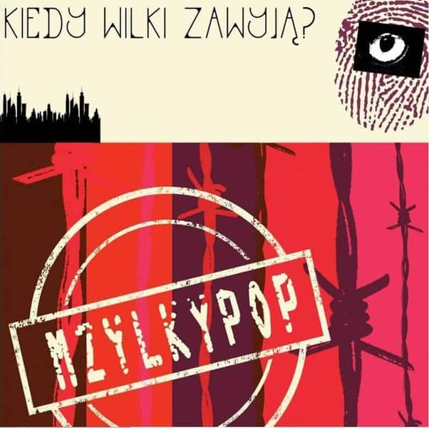 Kiedy Wilki Zawyja​? ​/ ​When Will The Wolves Howl? by Mzylkypop