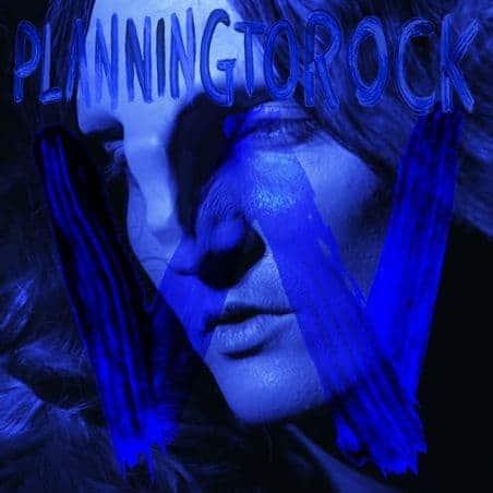 Doorway / The Breaks by Planningtorock