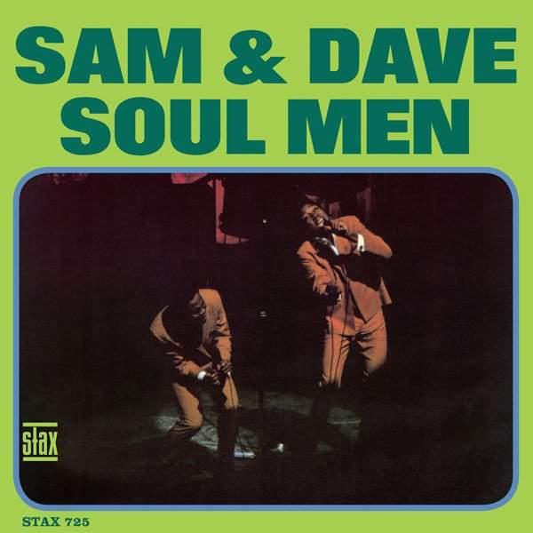 Soul Men by Sam & Dave