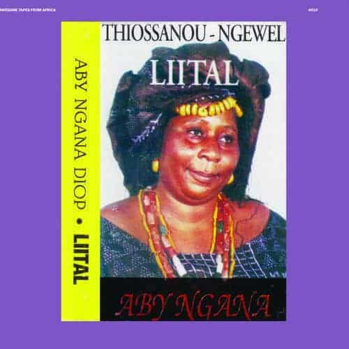 Liital by Aby Ngana Diop