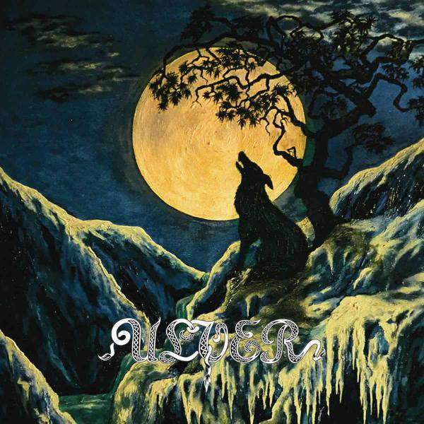 Nattens Madrigal by Ulver