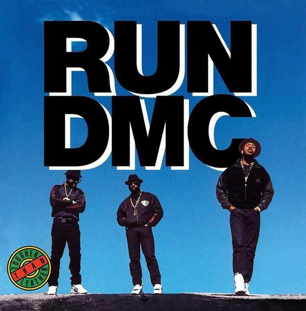Tougher Than Leather by Run-DMC