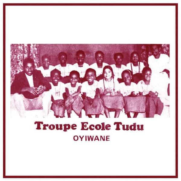 Oyiwane by Troupe Ecole Tudu