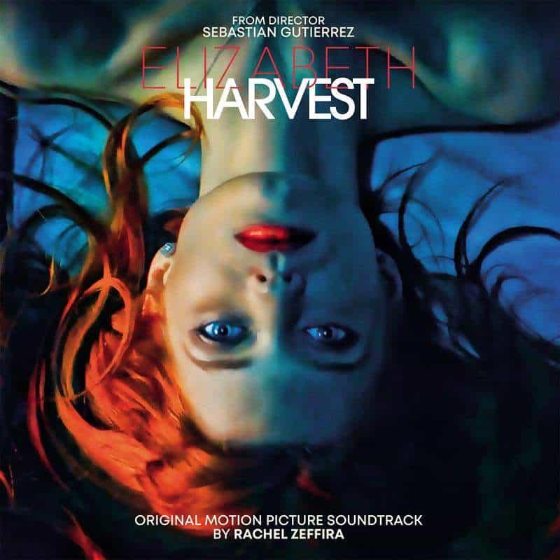 Elizabeth Harvest (Original Motion Picture Soundtrack) by Rachel Zeffira