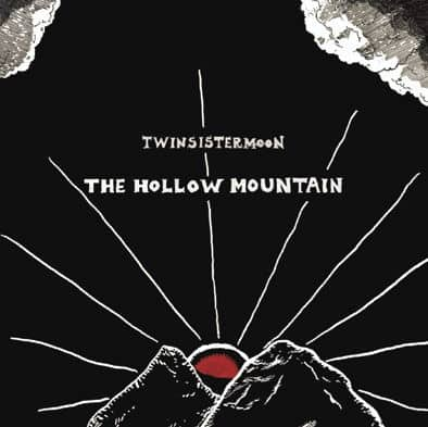 The Hollow Mountain by Twinsistermoon