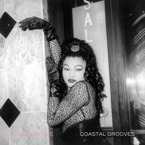 Coastal Grooves by Blood Orange