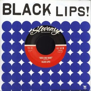 Does She Want by Black Lips