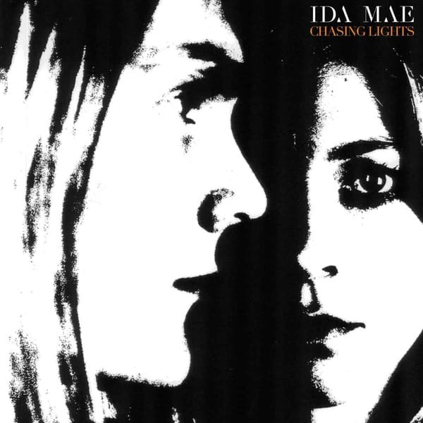 Chasing Lights by Ida Mae