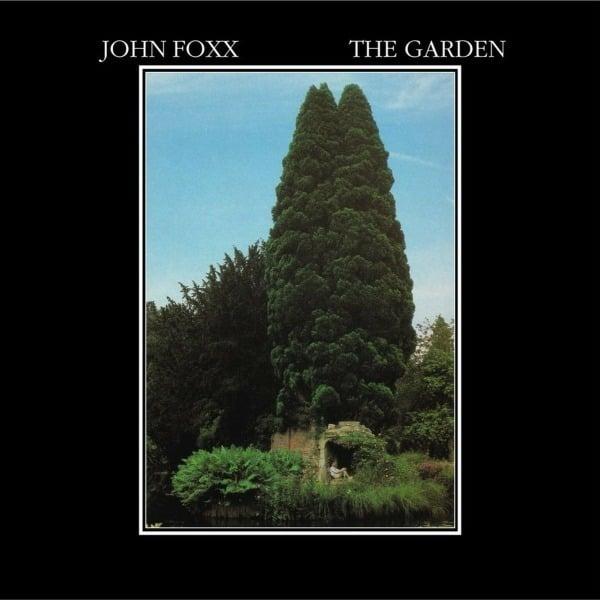 The Garden by John Foxx