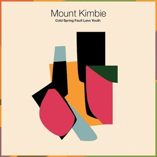 Cold Spring Fault Less Youth by Mount Kimbie